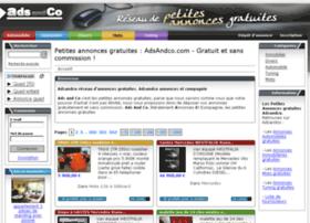 adsandco.com