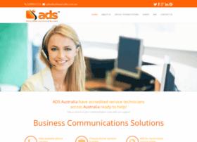 adsaustralia.com.au