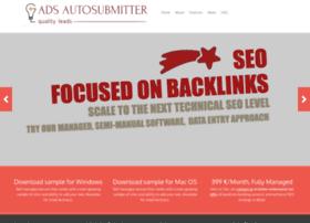 adsautosubmitter.com