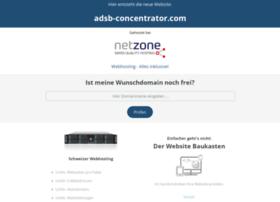 adsb-concentrator.com