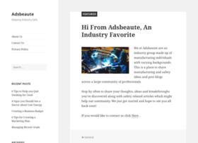 adsbeaute.com