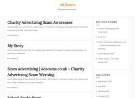 adscams.co.uk