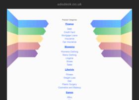 adsdeck.co.uk