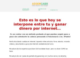 adsencash.com