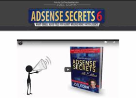 adsense-secrets.com