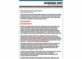 adsensewet.blogspot.com