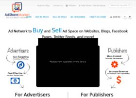 adsharemarket.com