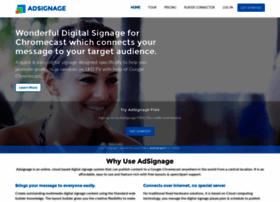 adsignage.in