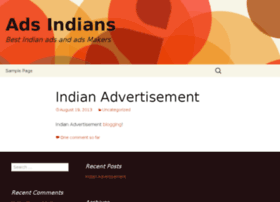 adsindians.com