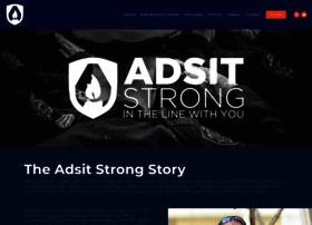 adsitstrong.org