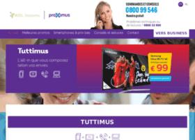adsl-telecoms.be