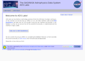 adslabs.org