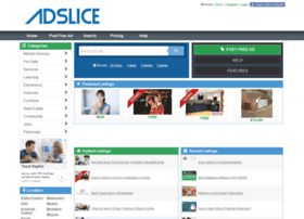 adslice.in