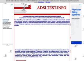 adsltest.info