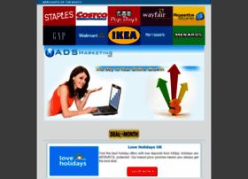 adsmarketingllc.com