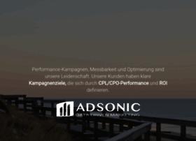 adsonic.de