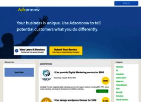adsonnow.com