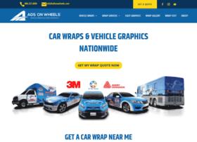 adsonwheels.com