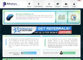 adsphero.com