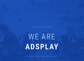 adsplay.in