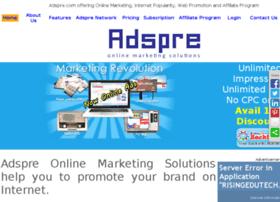 adspre.com