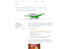 adspublisher.wordpress.com