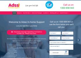 adssihomeliving.com.au