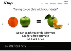 adssys.com