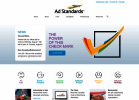 adstandards.com