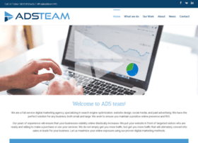 adsteam.info