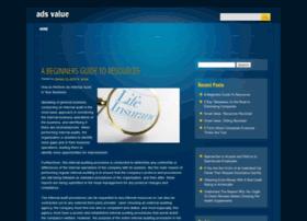 adsvalue.info