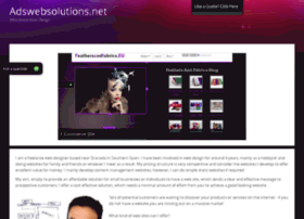 adswebsolutions.net