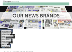adsys.newsquest.co.uk