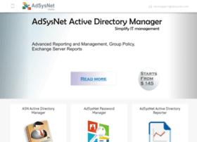 adsysnet.com