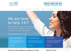 adt-healthcare.com