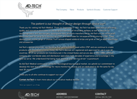 adtechmedical.com