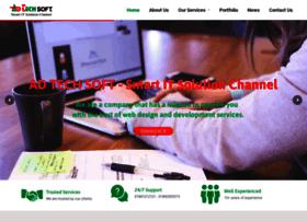 adtechsoft.com