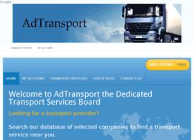 adtransport.co.uk