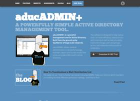 aducadmin.com