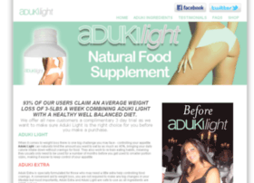 adukilight.co.uk