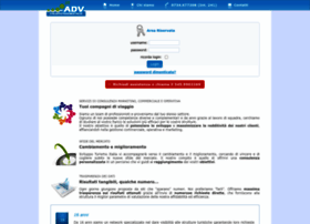 adv.sviluppoturismoitalia.it