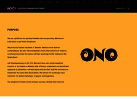 advaita-academy.org