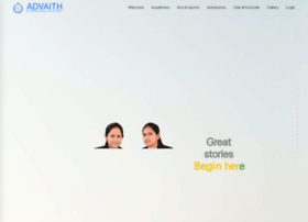 advaithacademy.ac.in