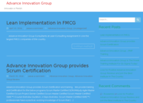 advance-innovation-group.co.in