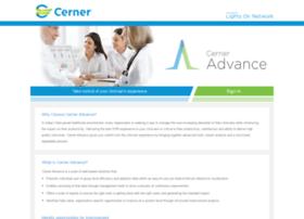 advance.cerner.com