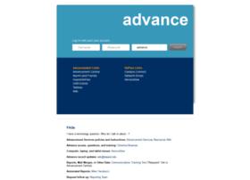 advance.depaul.edu