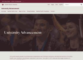 advance.spu.edu