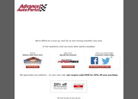 advanceauto.com