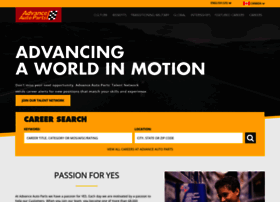 advanceautoparts.jobs