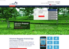 advancebaggage.com